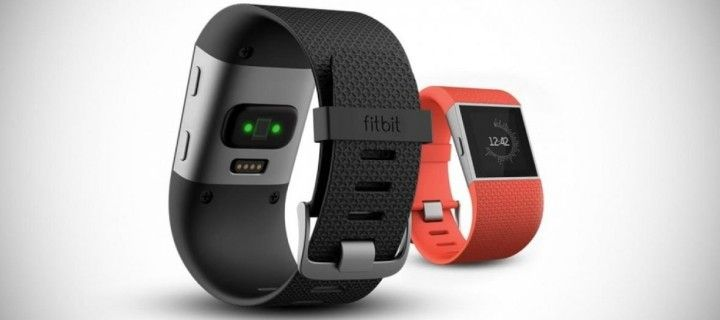 Fitbit Surge in April can track cycling trip