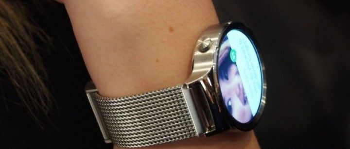 Google is going to release a version of iOS-Android Wear app