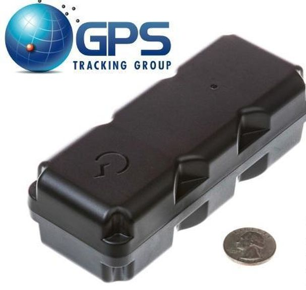 GSM-GPS Tracker Invisible Stealth Pro for new valuable cargo