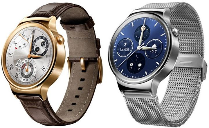 Huawei has announced its first new Smart Watch
