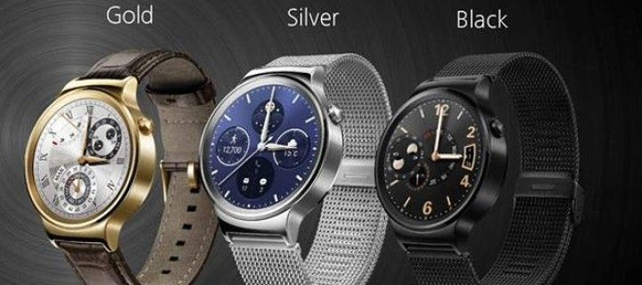 Huawei Watch will not be as expensive as many assumed