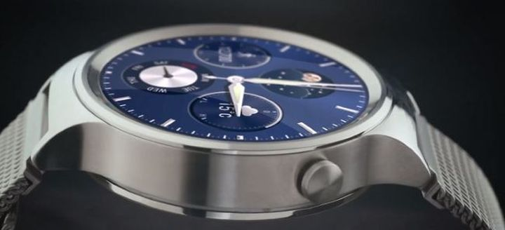Huawei Watch price may exceed 1,000 dollars