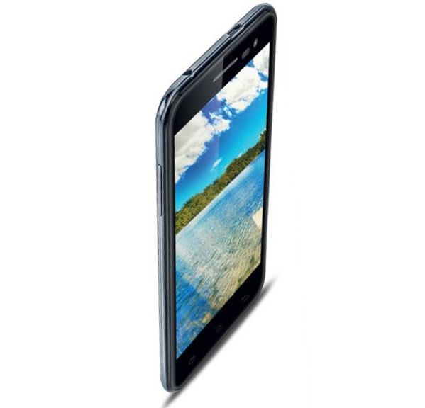 iBall Andi 5M Xotic: new 5-inch smartphone with 2 GB of RAM from India