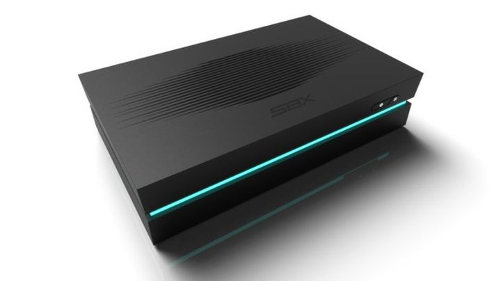 iBuyPower SBX: new Steam Machine is available for 460 dollars