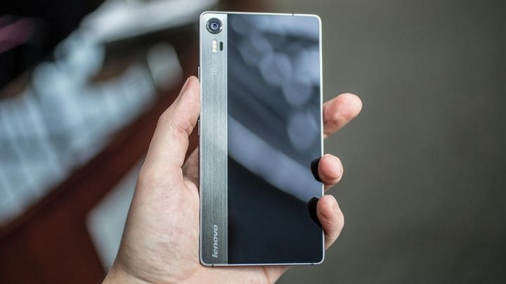 Lenovo may have introduced a new flagship on March 23