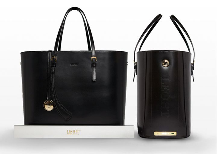 Leoht Tote - «smart» Women's Bag