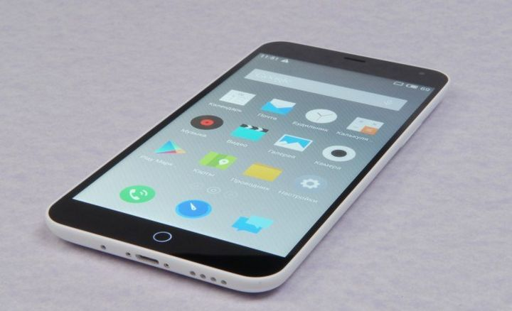 Meizu M1 Note review: the best smartphone for $ 250