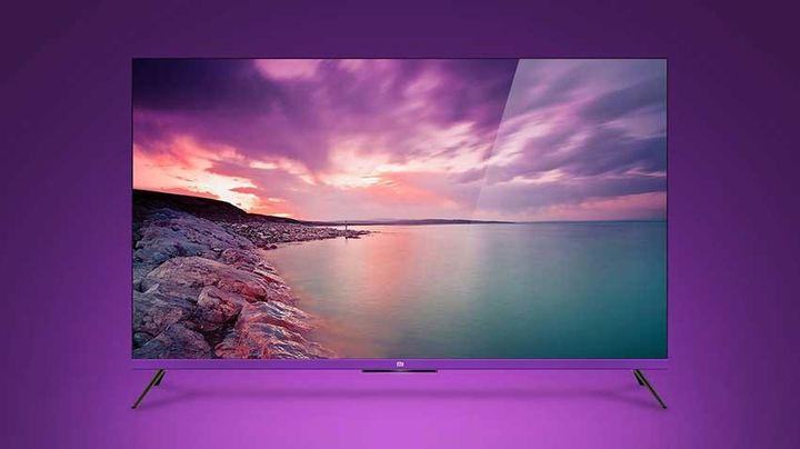 Mi TV 2 - an inexpensive 40-inch TV from Xiaomi