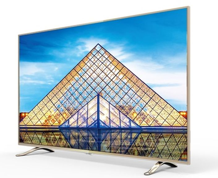 Micromax has introduced ultra-high resolution TVs