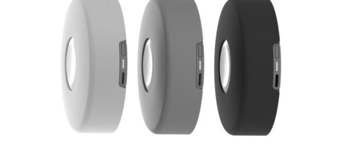 Nomad Pod - a smart charger for Apple Watch