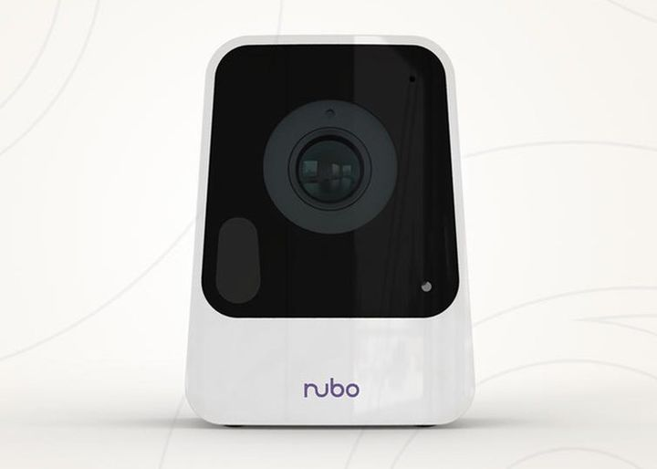 Nubo 4G: new portable video camera from Panasonic