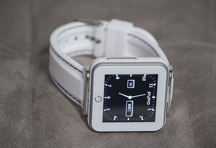 Pipo C2: new Smart Watch for 32 dollars