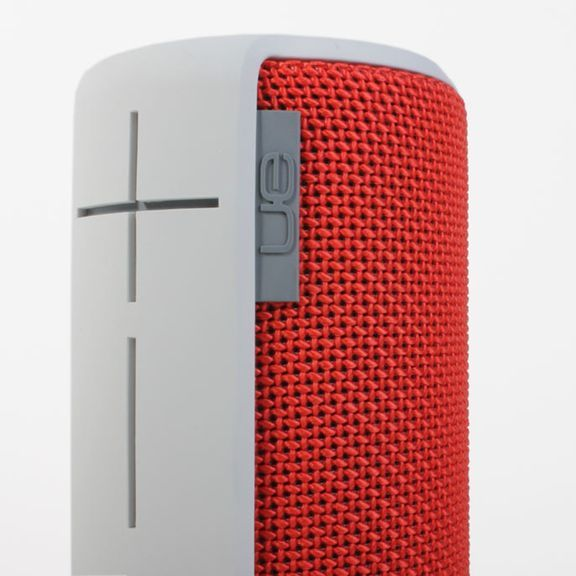 Portable speakers Ultimate Ears Boom review
