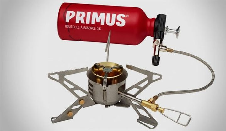 Primus released a new and modern generation multifuel burners OmniFuel