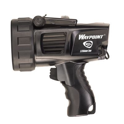 Rescue flashlight pistol new Waypoint Rechargeable