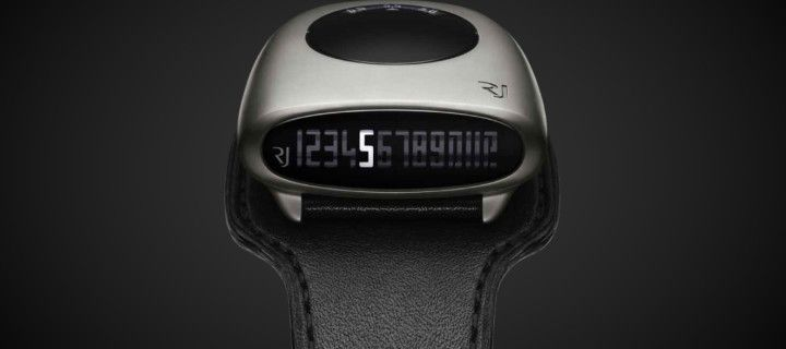 Romain Jerome watches presented Subcraft