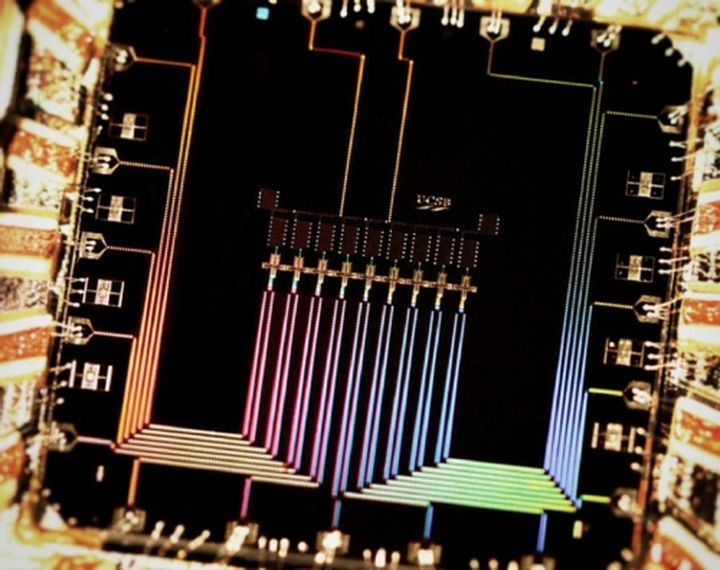 Scientists from Google decided complex problem of new quantum computers