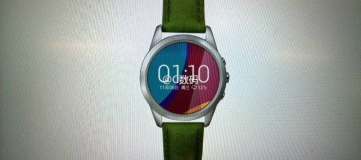 Smart Watches Oppo charge in minutes