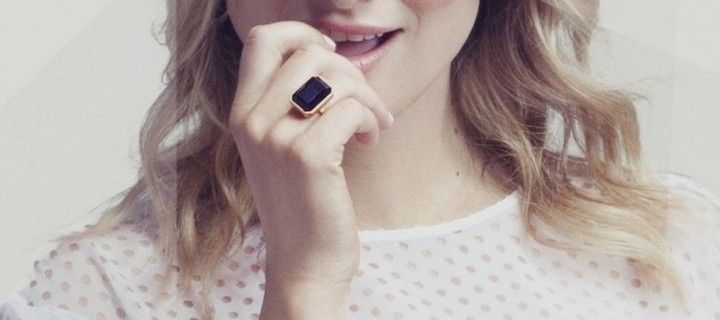 Smart jewelry Ringly offers not only notice