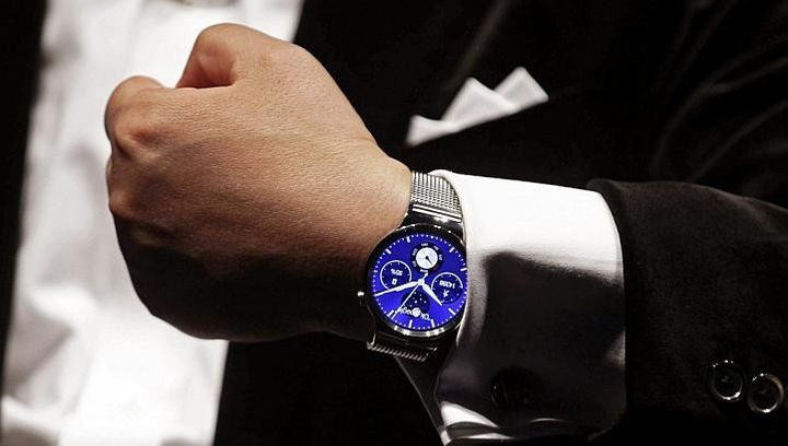 The new smart watch Huawei Watch surprised its price