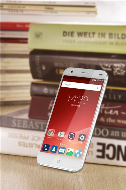 Smartphone ZTE Blade S6 review: the best option
