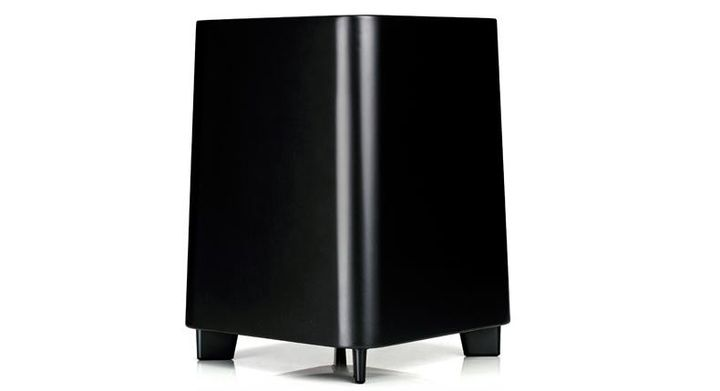 Soundbar Arcam Solo bar: Arcam storms new heights