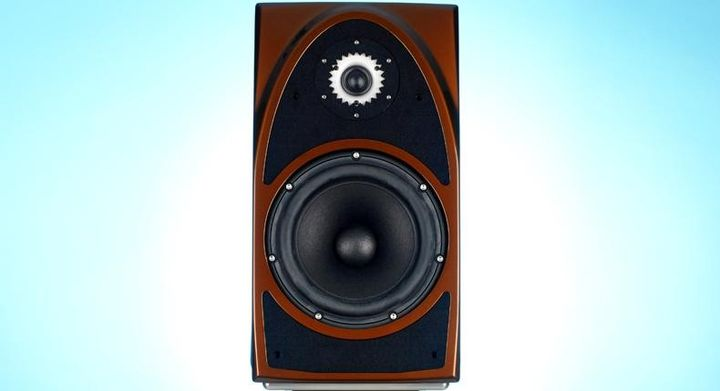 Speakers Wilson Audio Duette II review
