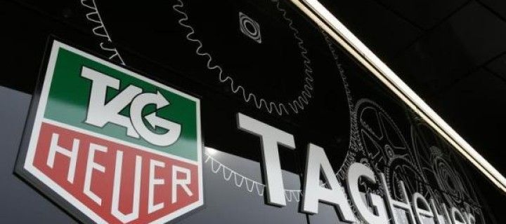 Tag Heuer has teamed up with Intel, to compete with Apple Watch