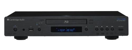 Universal Blu-ray-player Cambridge Audio 752BD review