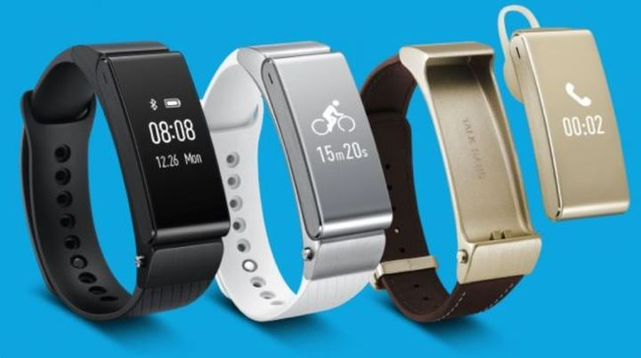 Everything you wanted to know about Huawei TalkBand B2, but were afraid to ask
