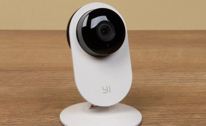 Webcam Xiaomi Ants Xiaoyi Smart Camera review