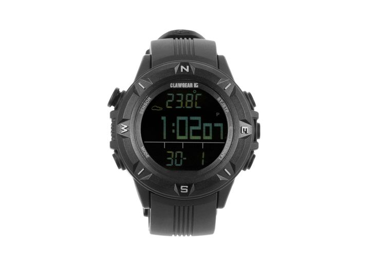 Wrist Watch for military operations Mission Sensor MK II