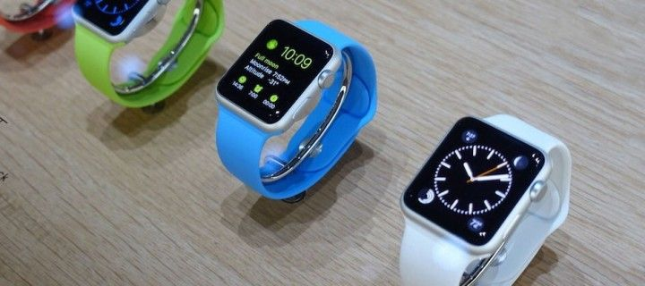 11 surprises from Apple Watch