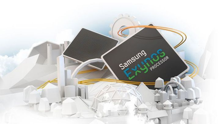 Exynos Mongoose - a new mobile processor from Samsung