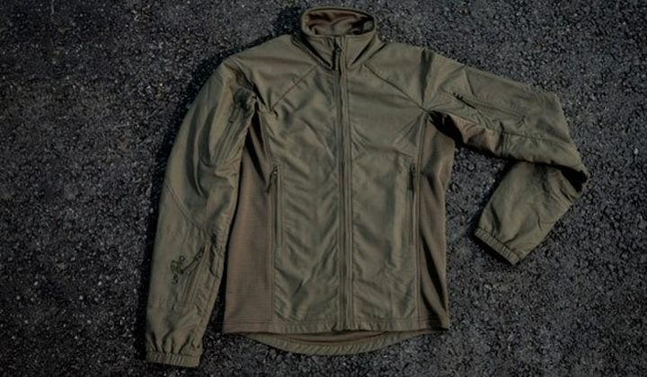 NEW MILITARY TACTICAL JACKET UF PRO HUNTER FZ JACKET
