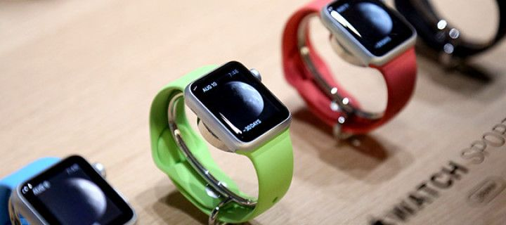 How much is an additional guarantee for Apple Watch?