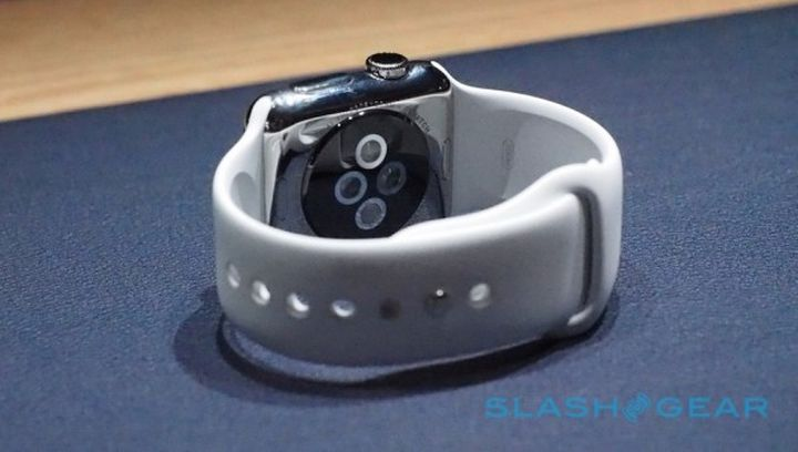 Apple Watch resells on eBay for big money