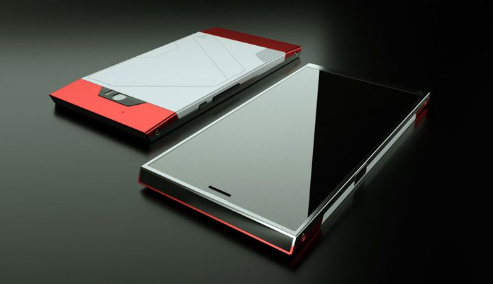 The extraordinary Turing Phone for the advanced generation