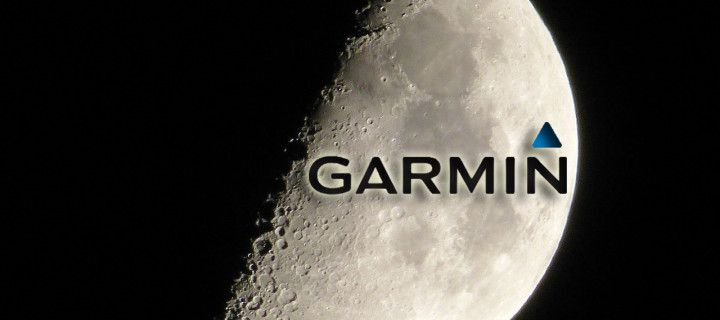 Garmin develops space