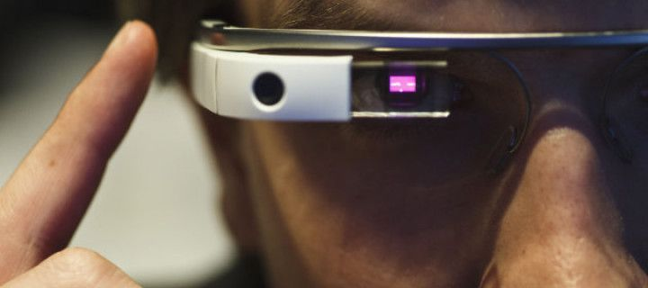 Google Glass will help to overcome the fear of public speaking