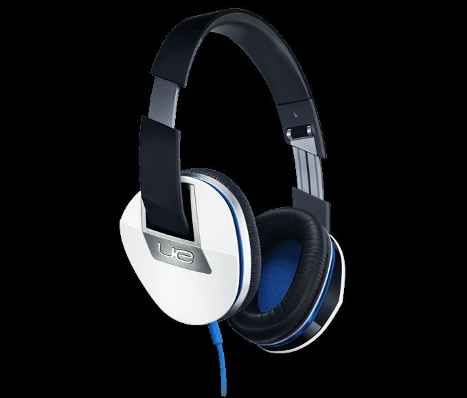 Headphones Logitech Ultimate Ears 6000 review