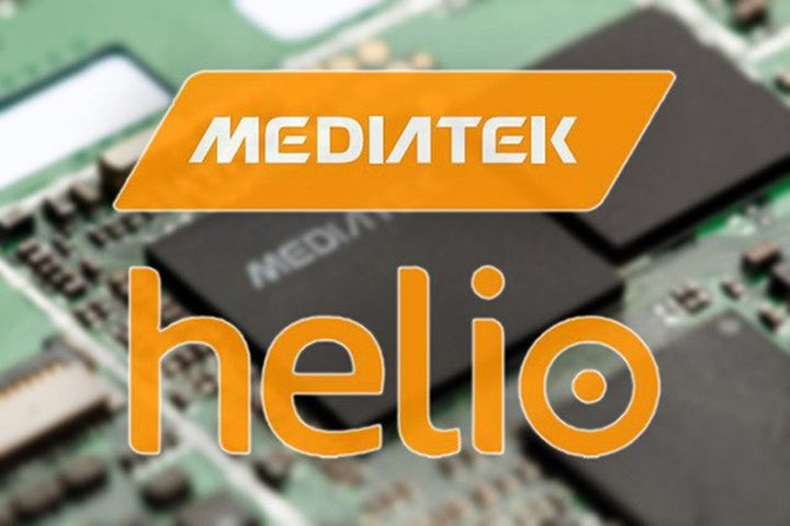 Helio X20 - a new 10-core chip from MediaTek