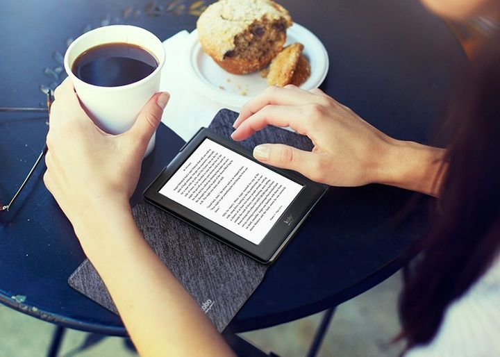 Kobo Glo HD: 129-dollar reader with an excellent screen