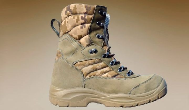 LEGION COMBAT BOOTS - NEW SERIES MILITARY FIELD BOOTS A.T.A.K.A