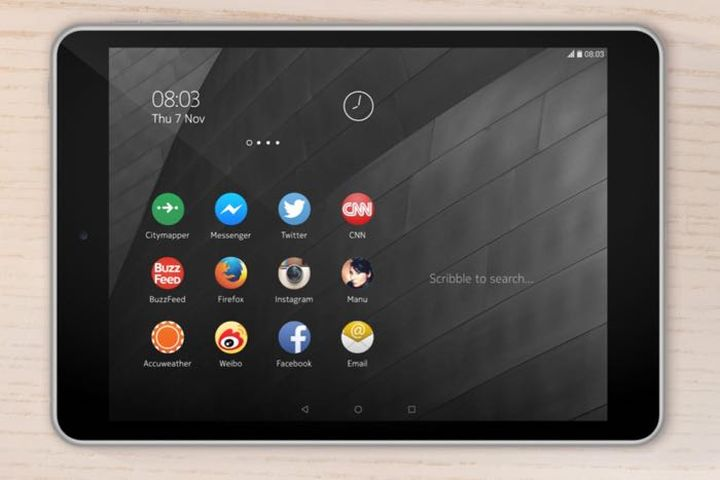 Nokia N1 Tablet sales will come from outside China