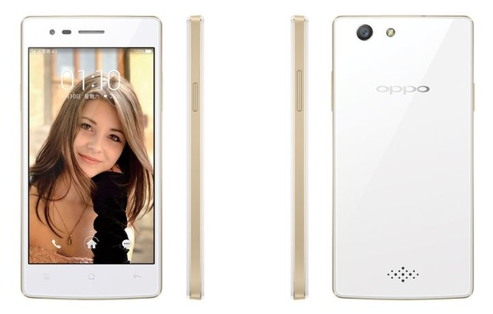 Oppo A31: the new middle-class phone for 159 USD