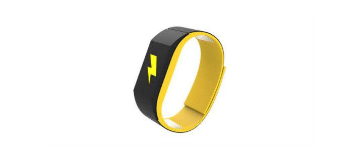 Pavlok shocks you in the truest sense of the word