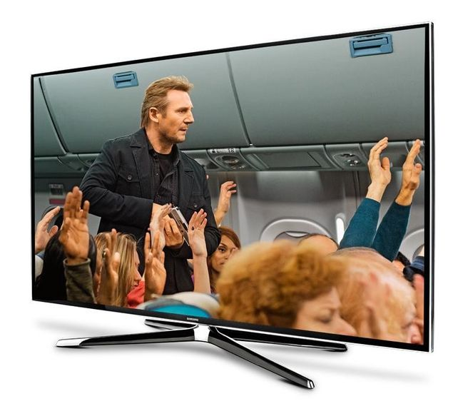 Review of TV: The best TV for $ 500 - $ 9700