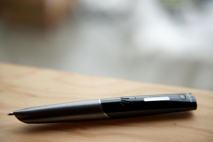 SmartPen Livescribe 3 is ready to works with Android