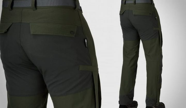Track trousers Mountain Equipment Newfoundland Pant